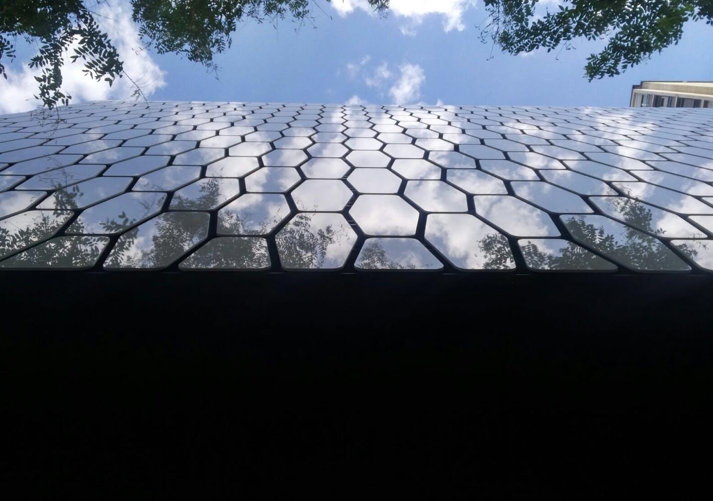 The star facade  - Gunni 2 49
