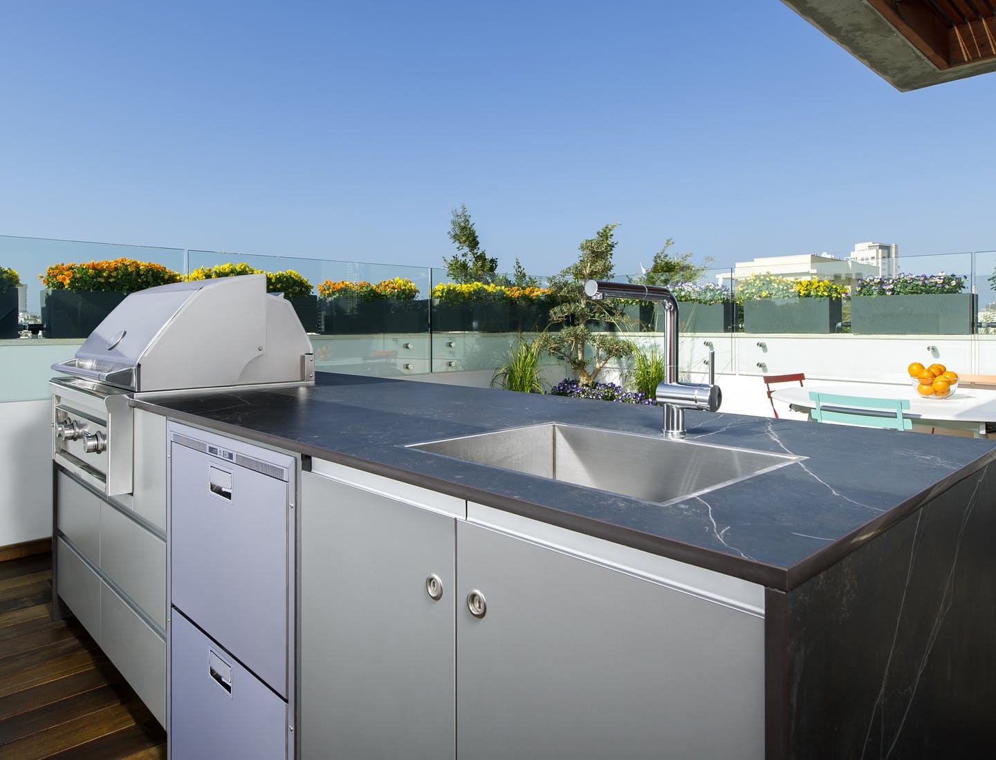 Outside use kitchens  - cocina exterior 3 43