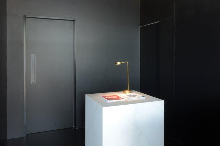 Verkleidungs-Sonderlösungen  - puertas ligeras 35