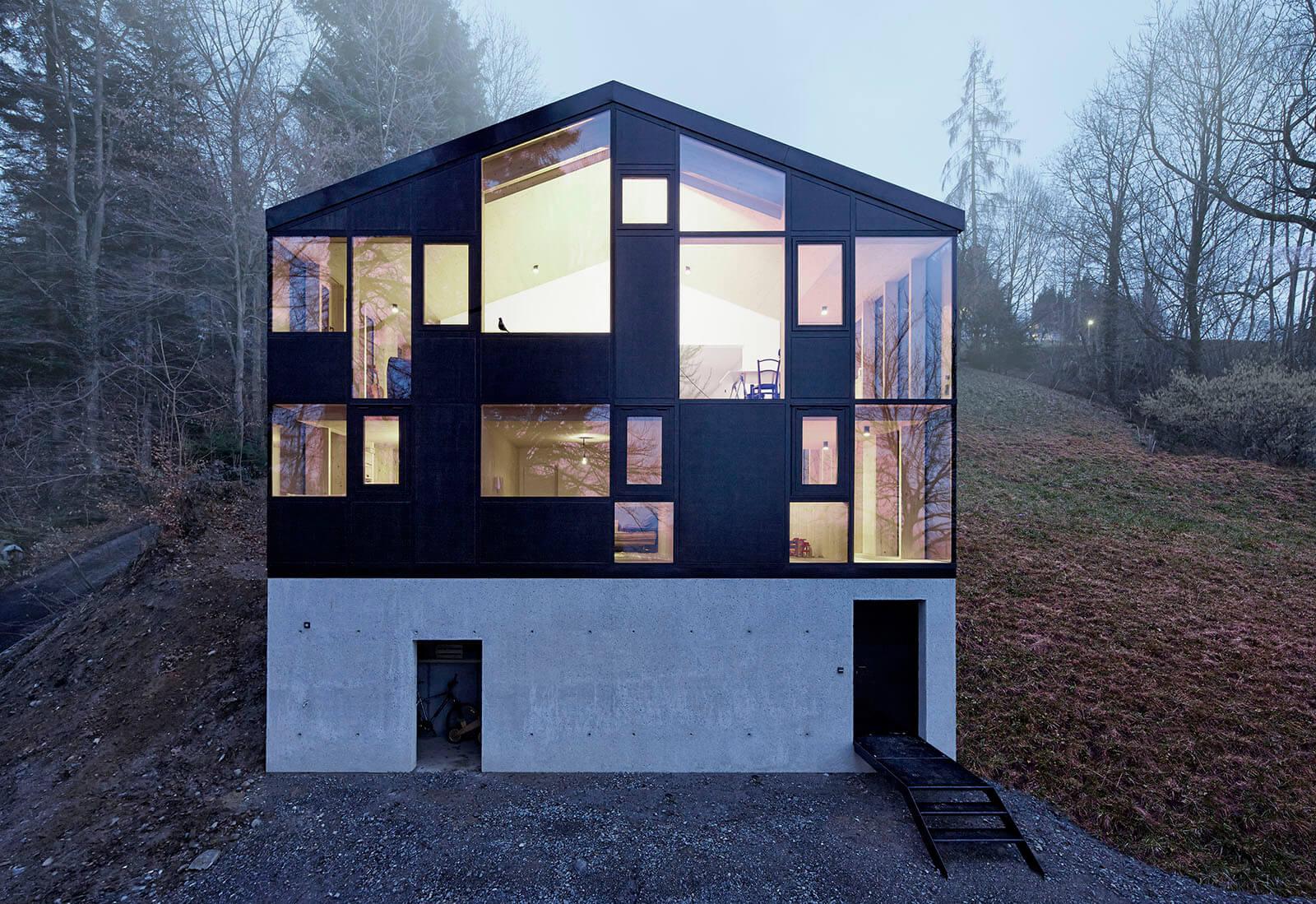 Haus Hohlen  - 00 3 31