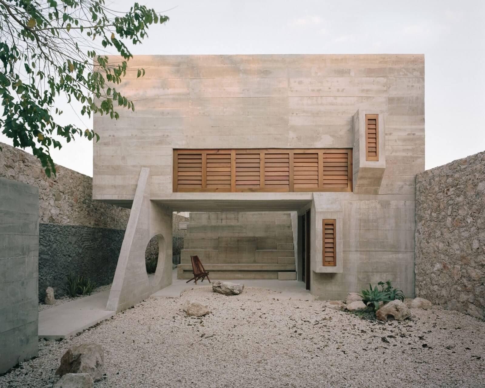 Casa Mérida  - 00 4 31