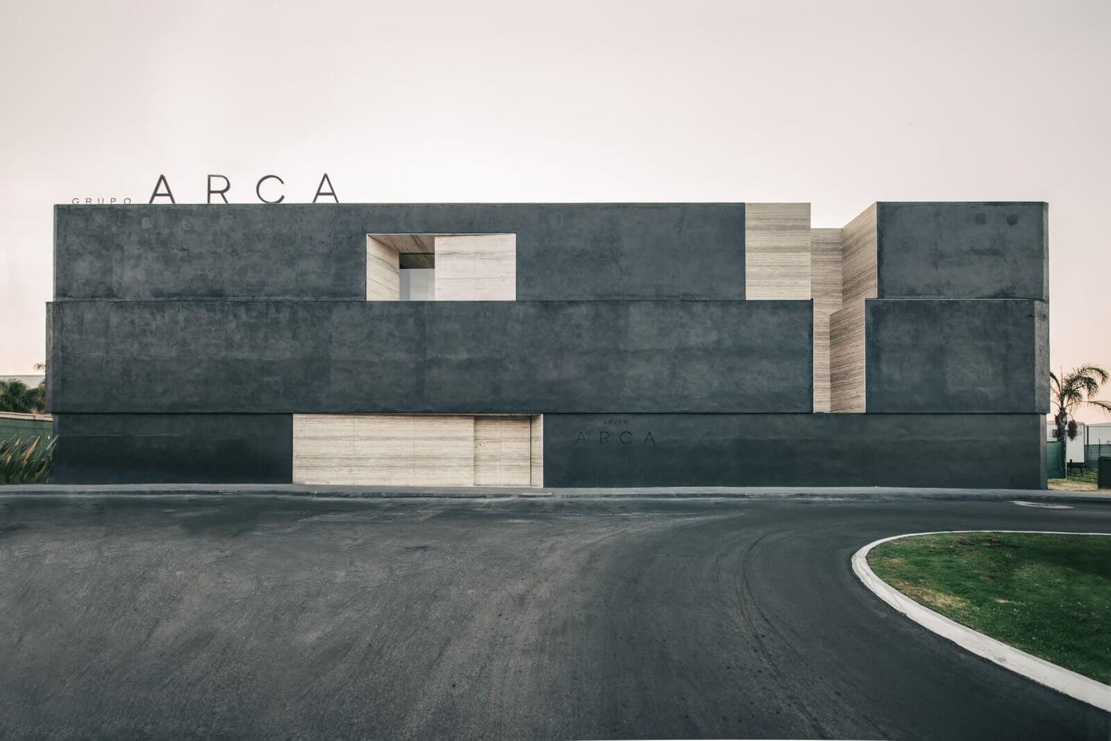Museo ARCA  - 00 Genevieve Lutkin ARCA 1 31