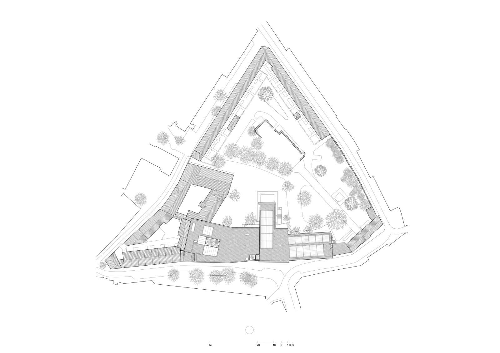 Z33  - 01 Z33 drawing site plan 1.750 A3 32