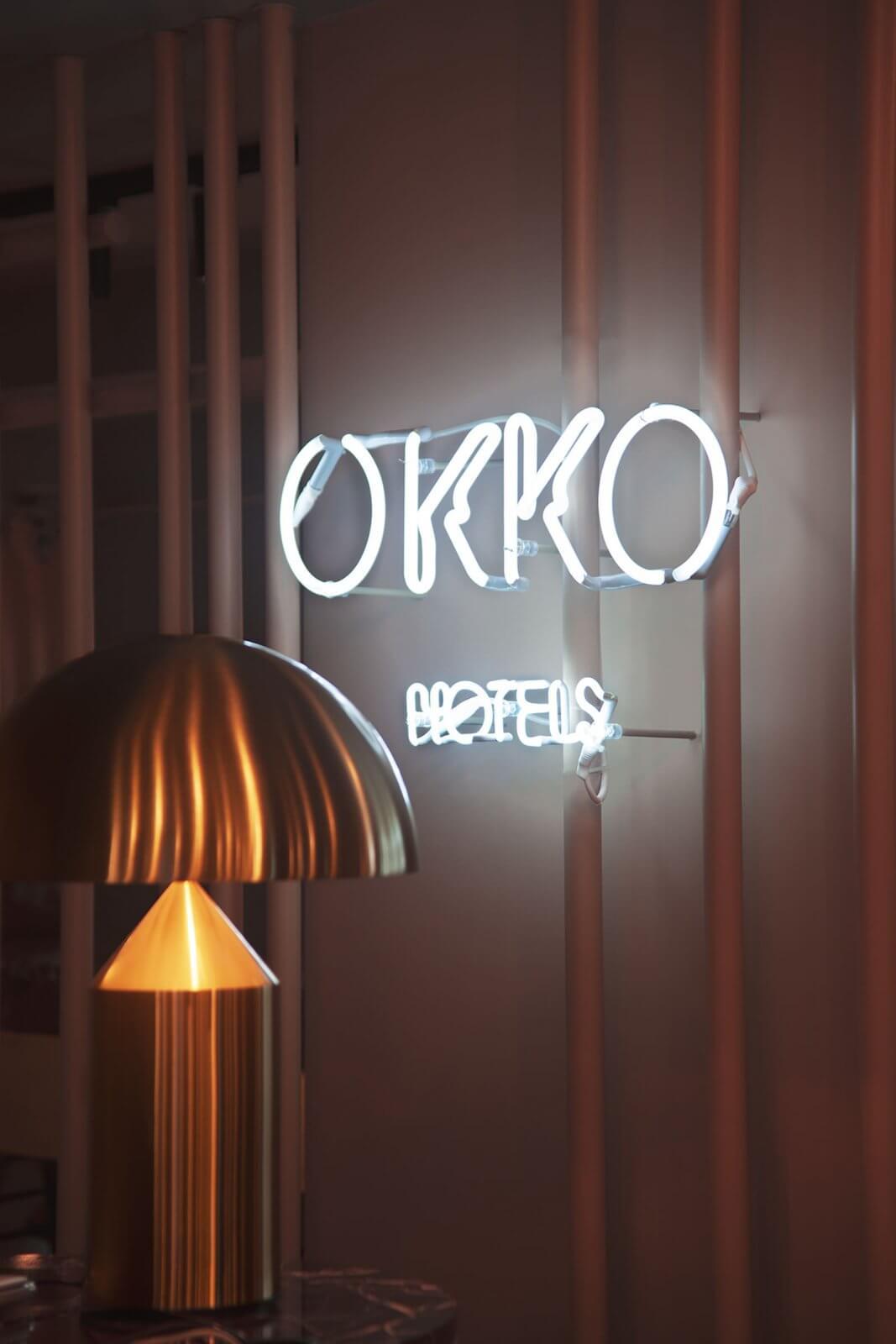 Okko Hotel Gare de l'Est  - 1 2 33