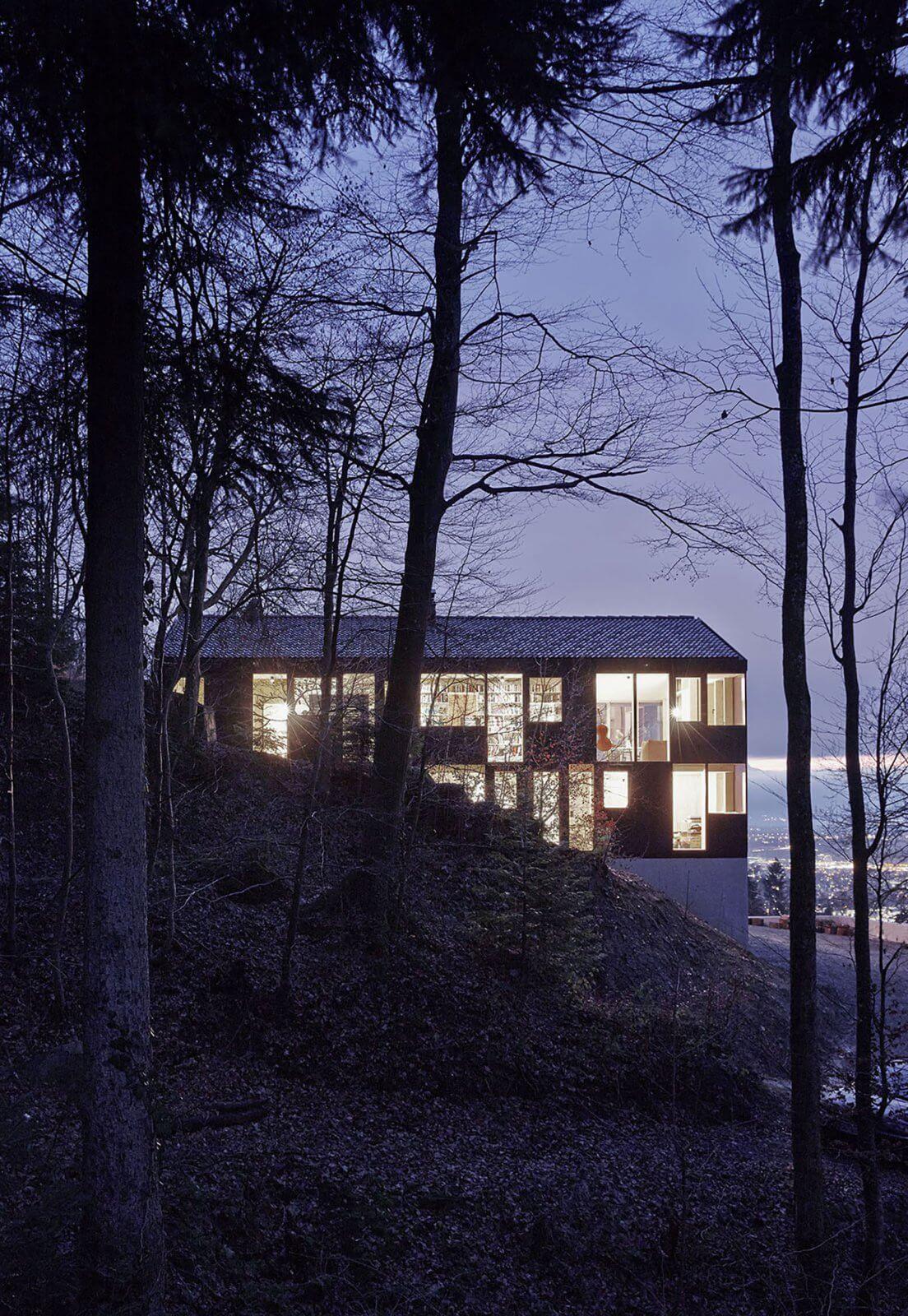 Haus Hohlen  - 1 3 33