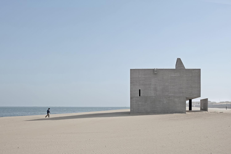 Seashore Library  - 1.1 1 35