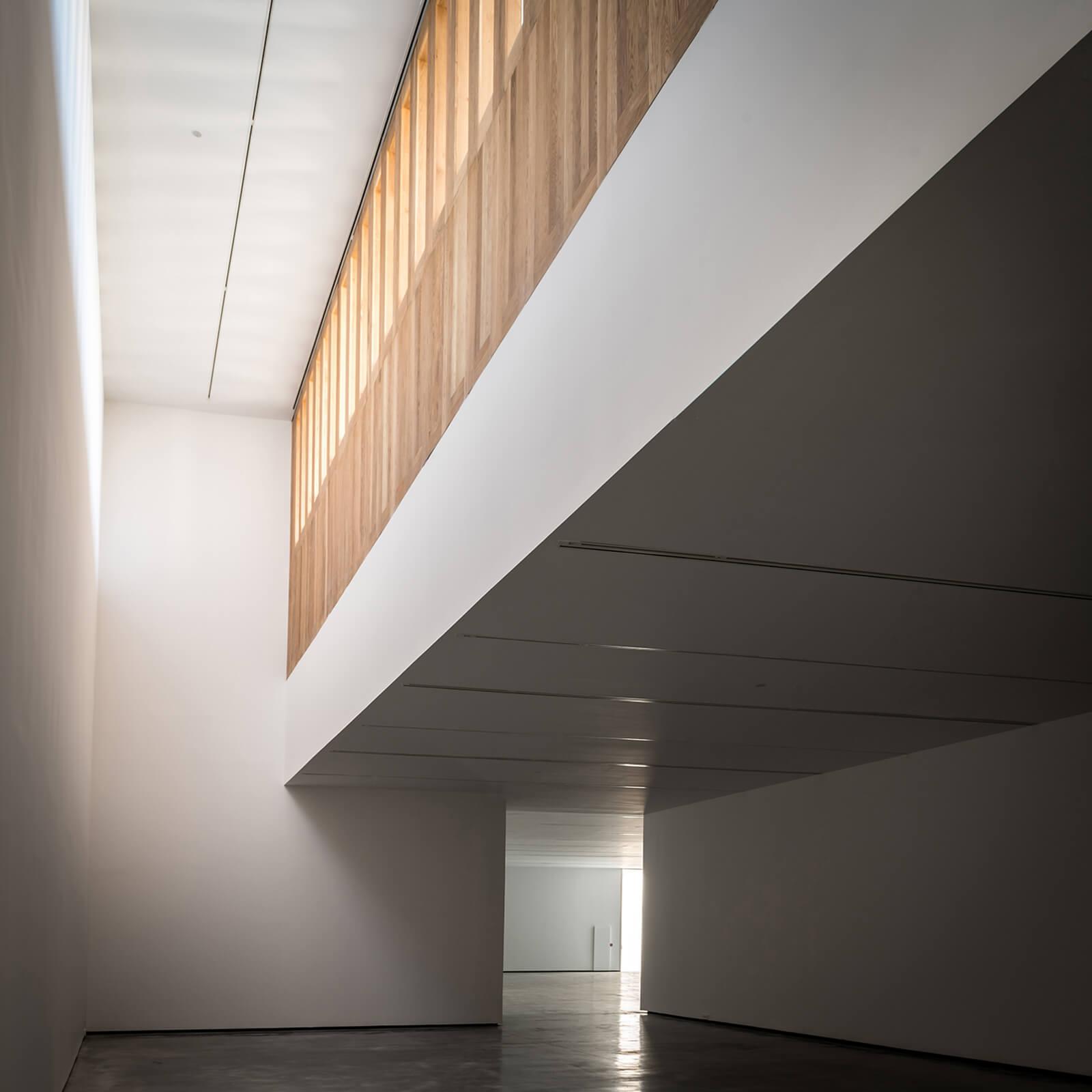 Museo de Arte Contemporáneo Helga de Alvear  - 10.2 55
