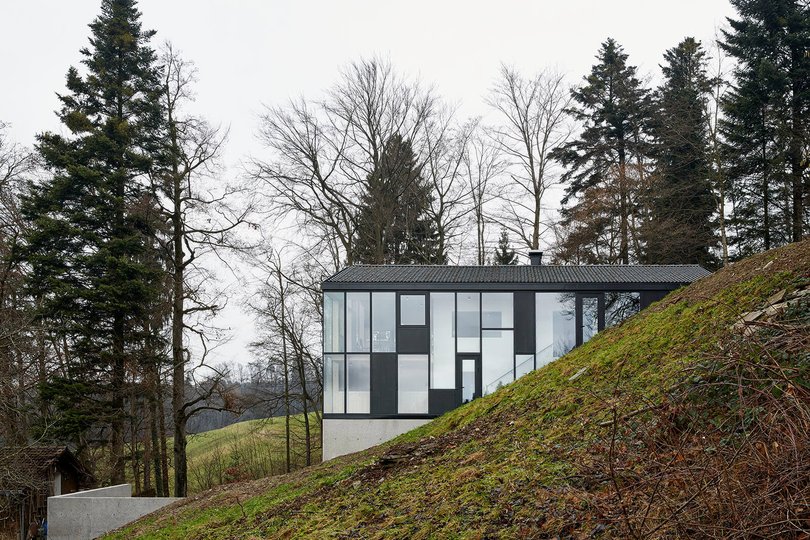 Haus Hohlen  - 11 2 63