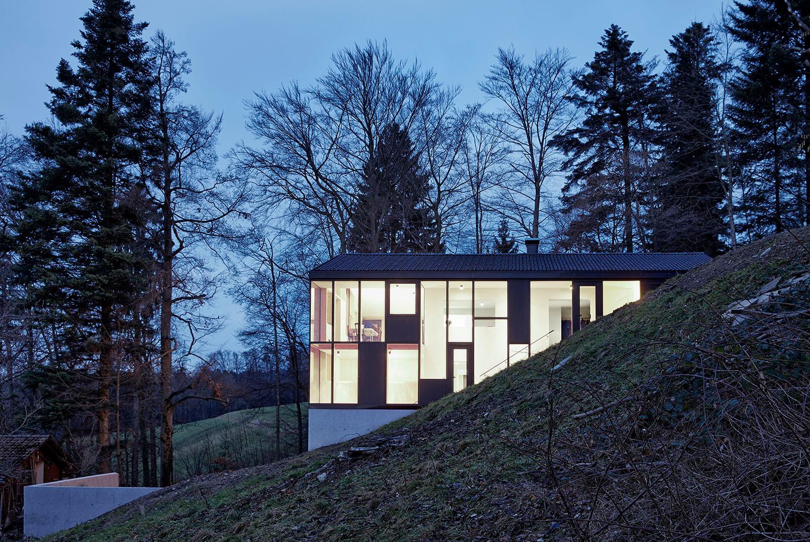Haus Hohlen  - 2.1 1 35