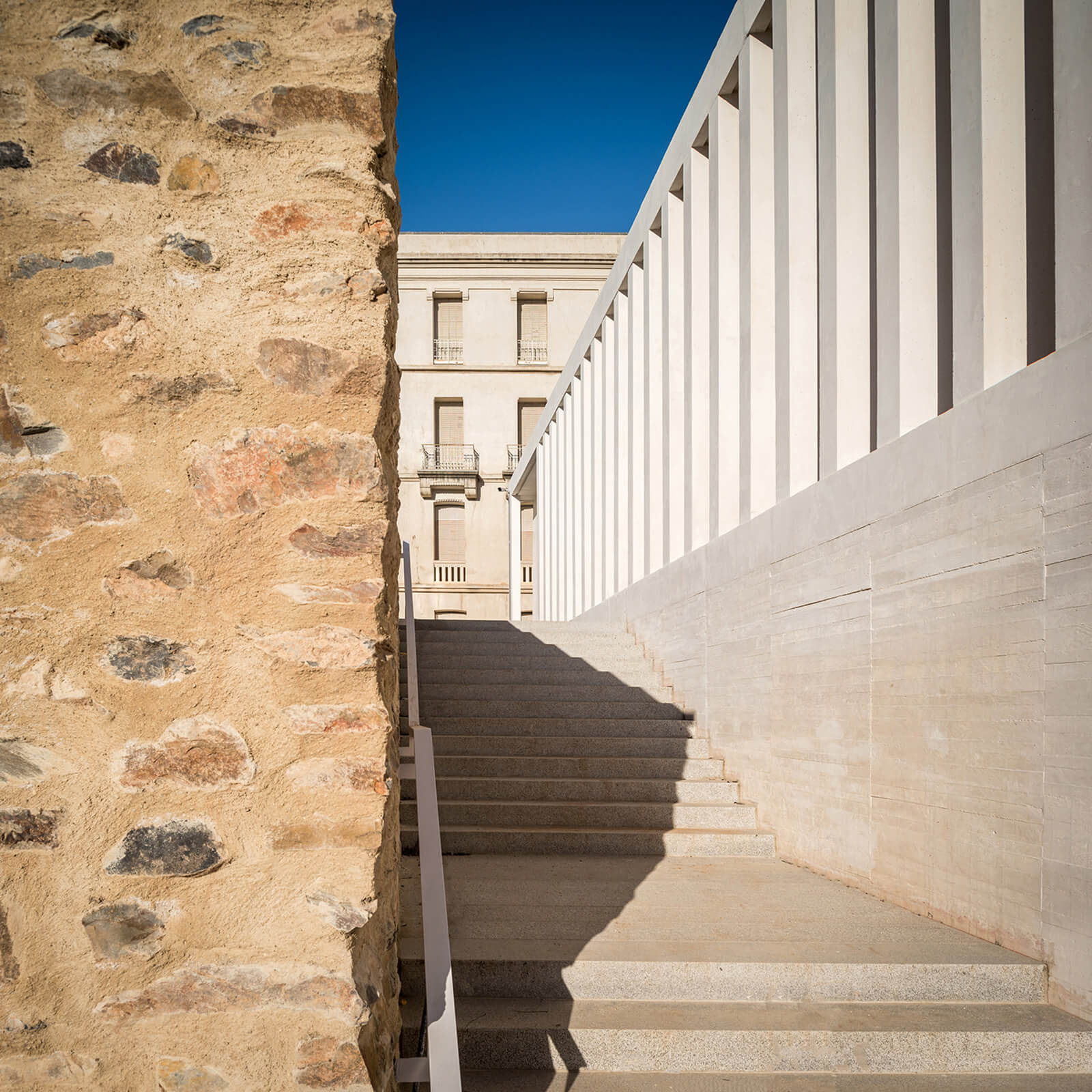 Museo de Arte Contemporáneo Helga de Alvear  - 3.2 39
