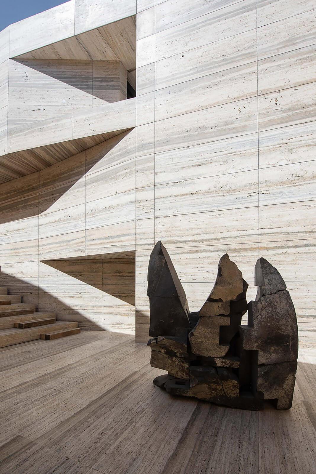 Museo ARCA  - 3.3 Jaime Navarro 2268 41