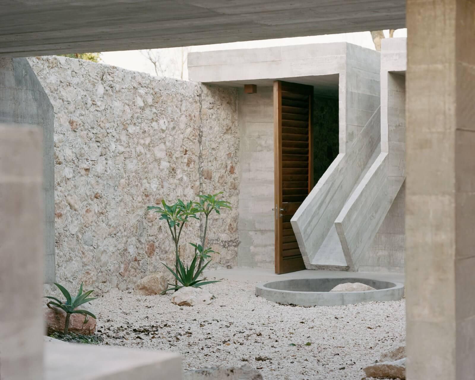 Casa Mérida  - 4 3 41