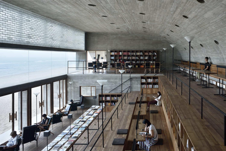 Seashore Library  - 5.1 3 49