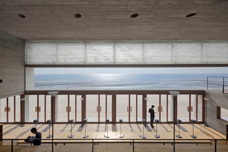 Seashore Library  - 5.2 3 51