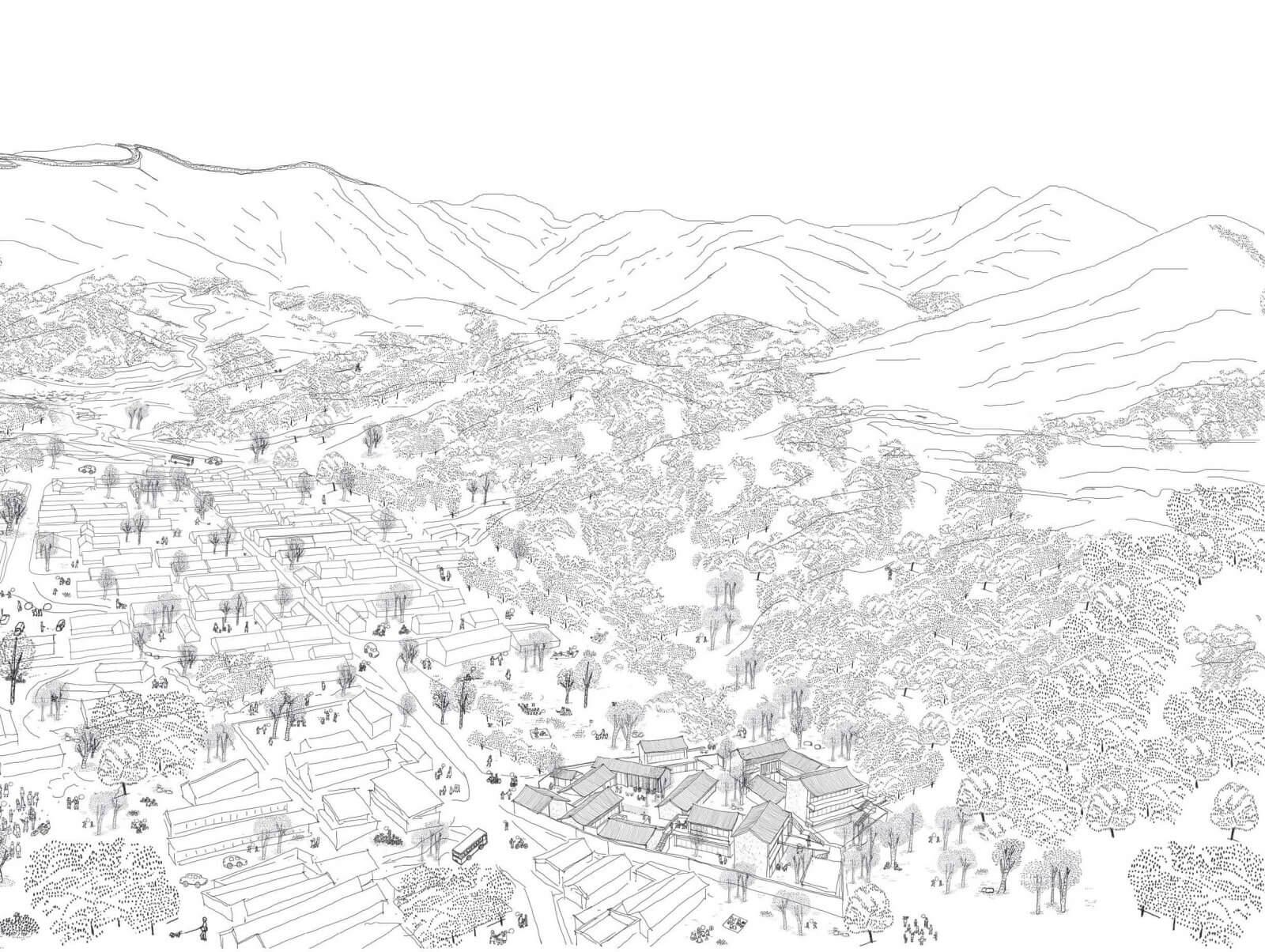San Sa Village  - 8 3 1 50