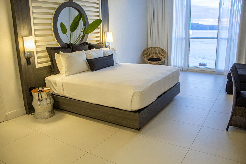 Spanish Court Jamaica  - Dekton Zenith Hotel Jamaica S Flooring1 57
