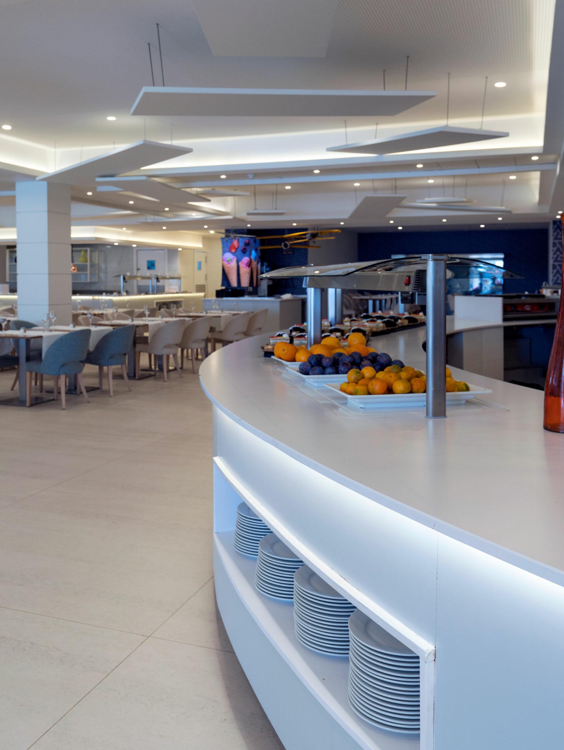 Hotel Mediterráneo  - Hotel Mediterraneo Park 9 Dekton Silestone Piedra Natural Cosentino scaled 63