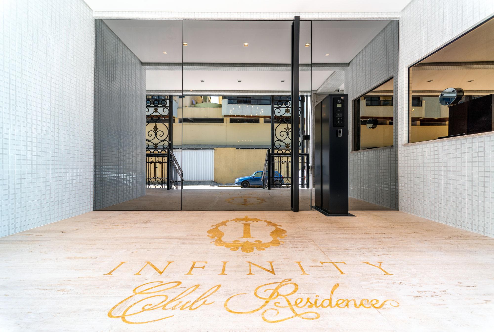 Infinity Club  - Infinity Residence Gabriela Herde 14 1 63
