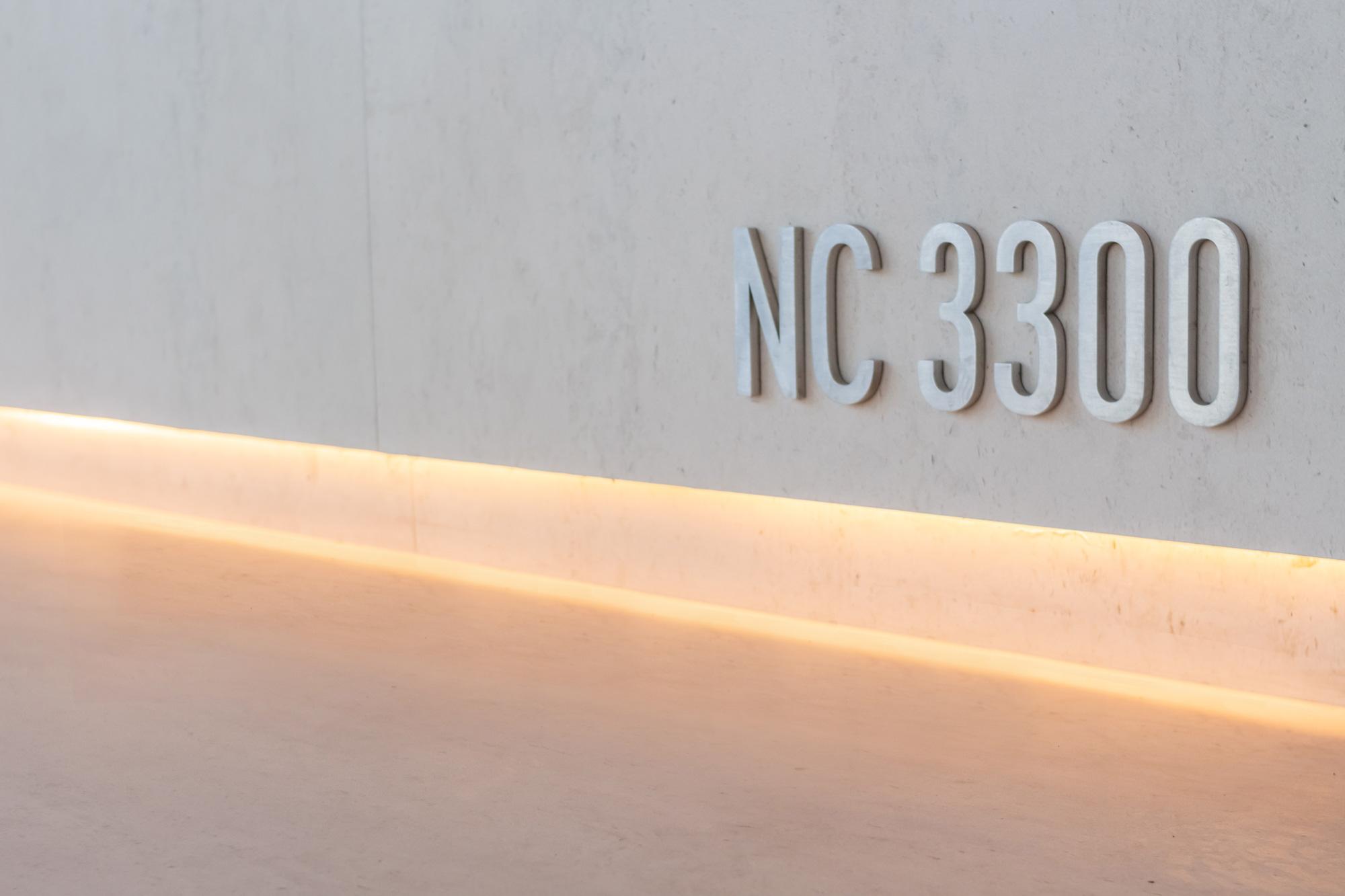 NC3300  - NC3300 4 61