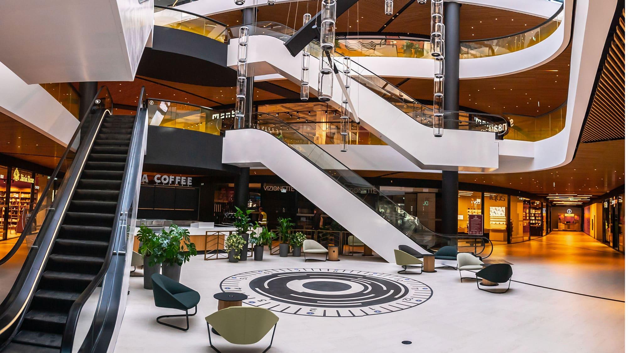 Origo Mall  - Origo Mall Dekton 4 53