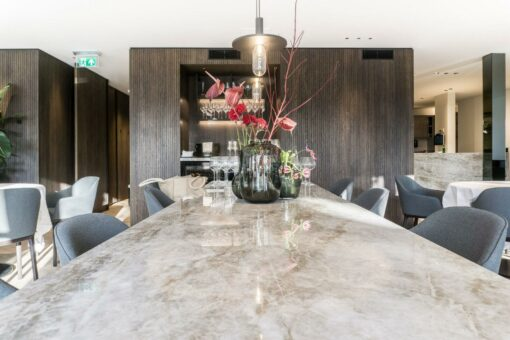 Case Studies  - Restaurant alma Dekton 1 44