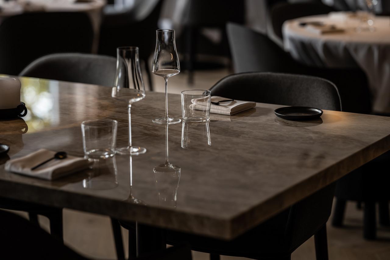 Alma restaurant  - alma © Pieter DHoop 45 55