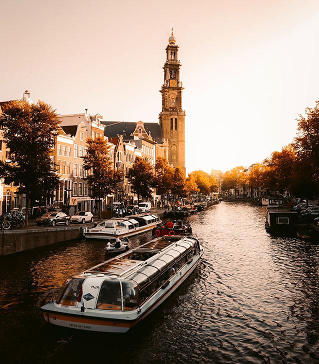 Amsterdam  - Amsterdam 55