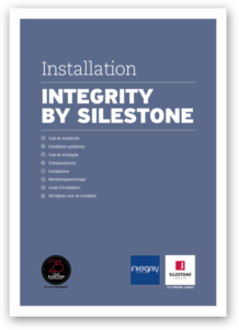 Innovation in the kitchen, worktops without limits  - Integrity Installation 87