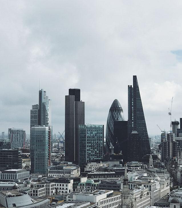 London  - London 55