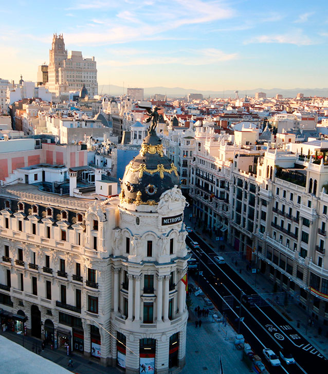 Madrid  - Madrid 55