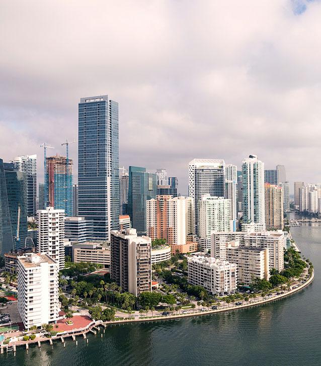 Miami  - Miami 55