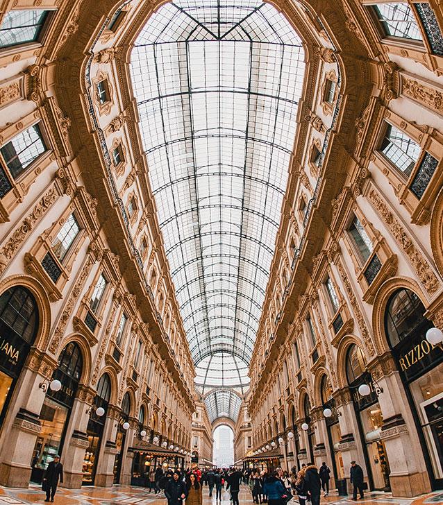 Mailand  - Milan 55