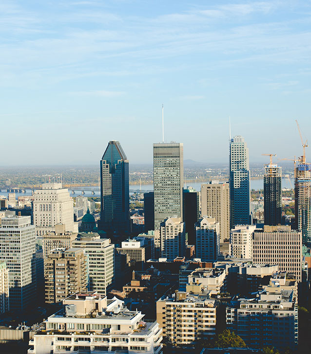 Montreal  - Montreal 55