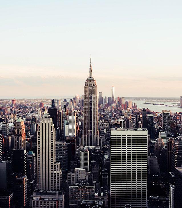 New York  - New York 31
