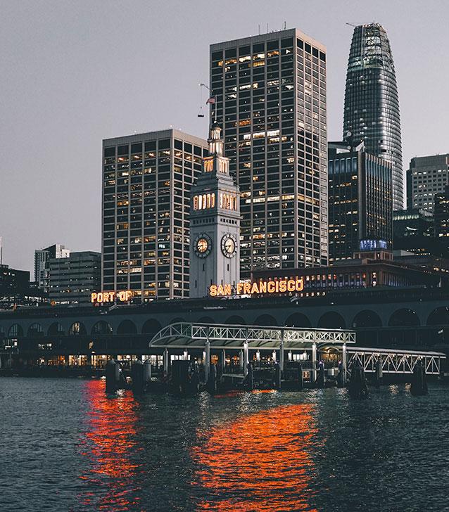 San Francisco  - San Francisco 55