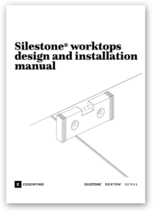 Innovation in the kitchen, worktops without limits  - Silestone Installation 83