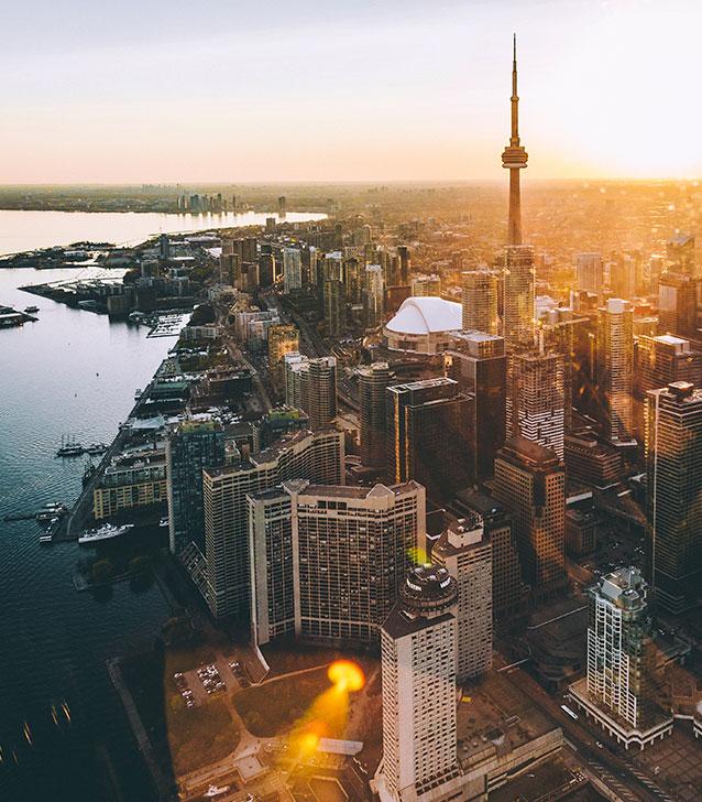 Toronto  - Toronto 55