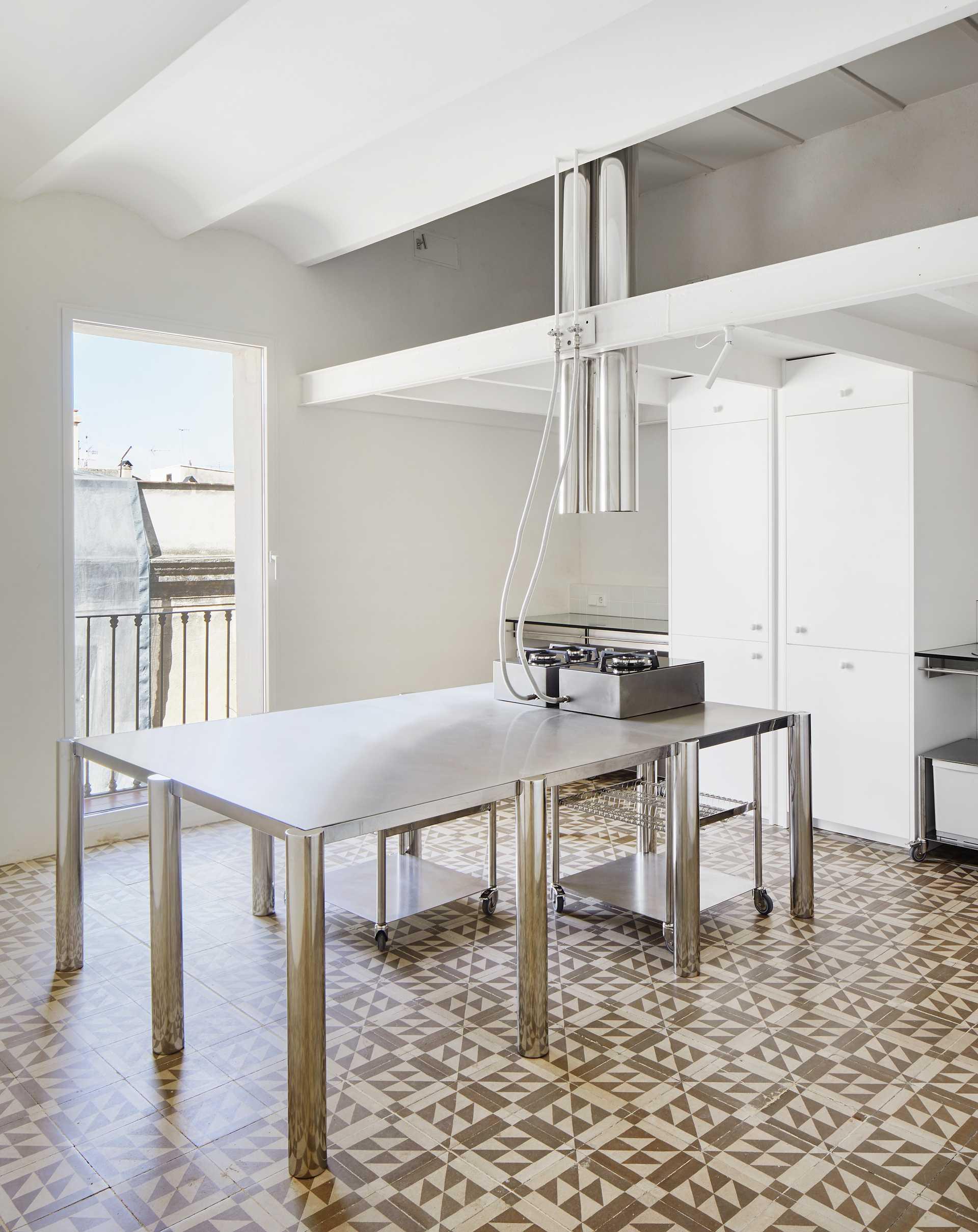 Apartment in El Raval  - 011 raval 43