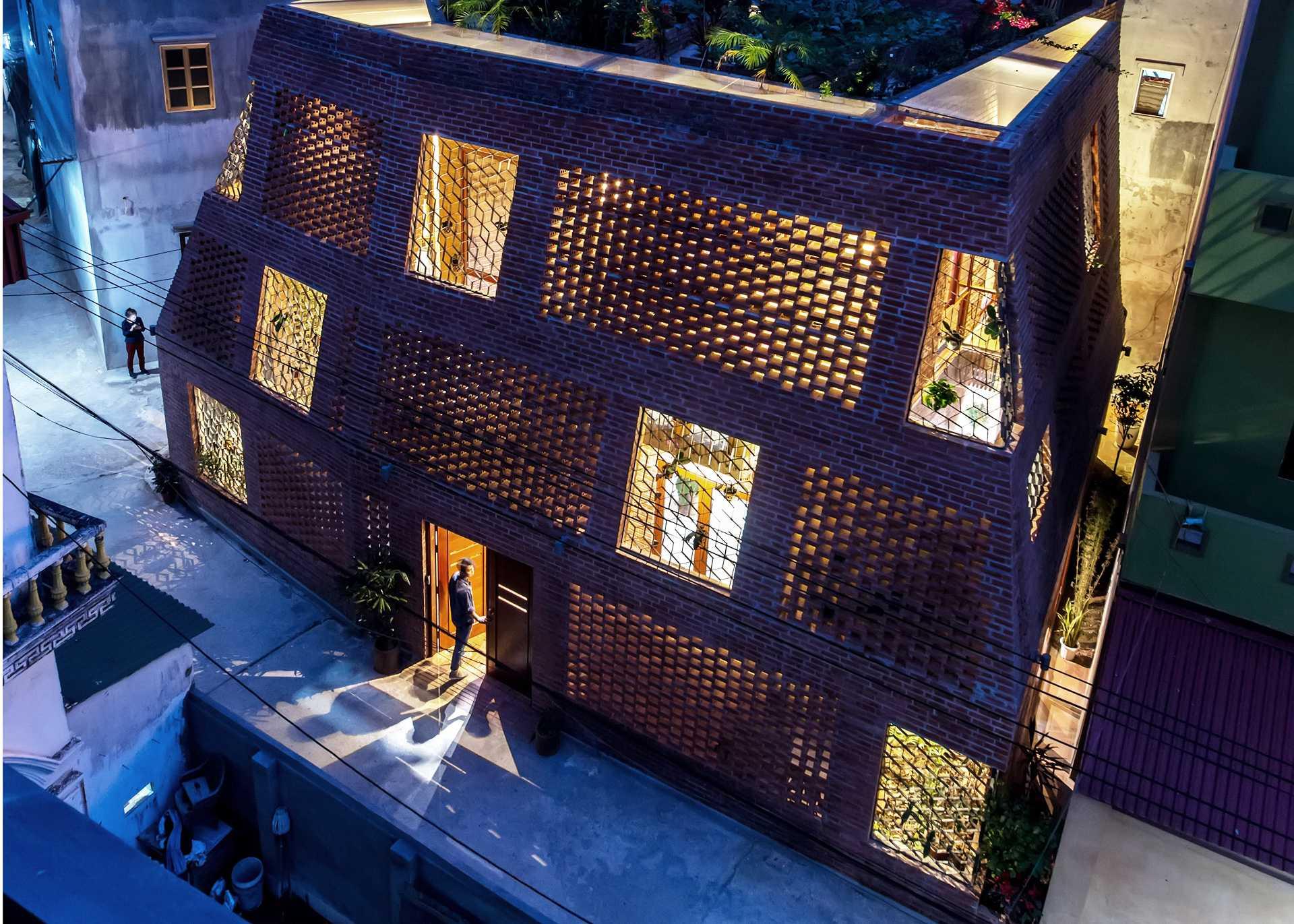 Brick Cave House  - 01 brickcave 37