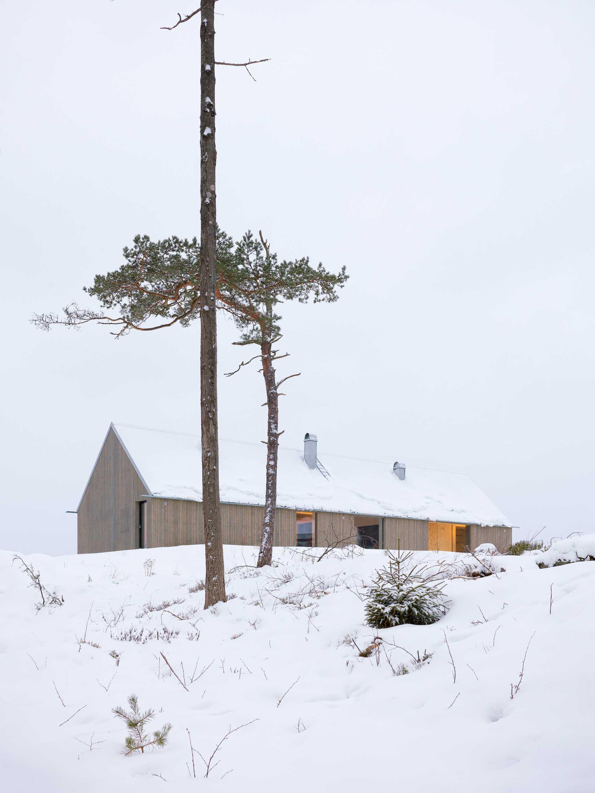 Dasland Cabin  - 01 daslund 30