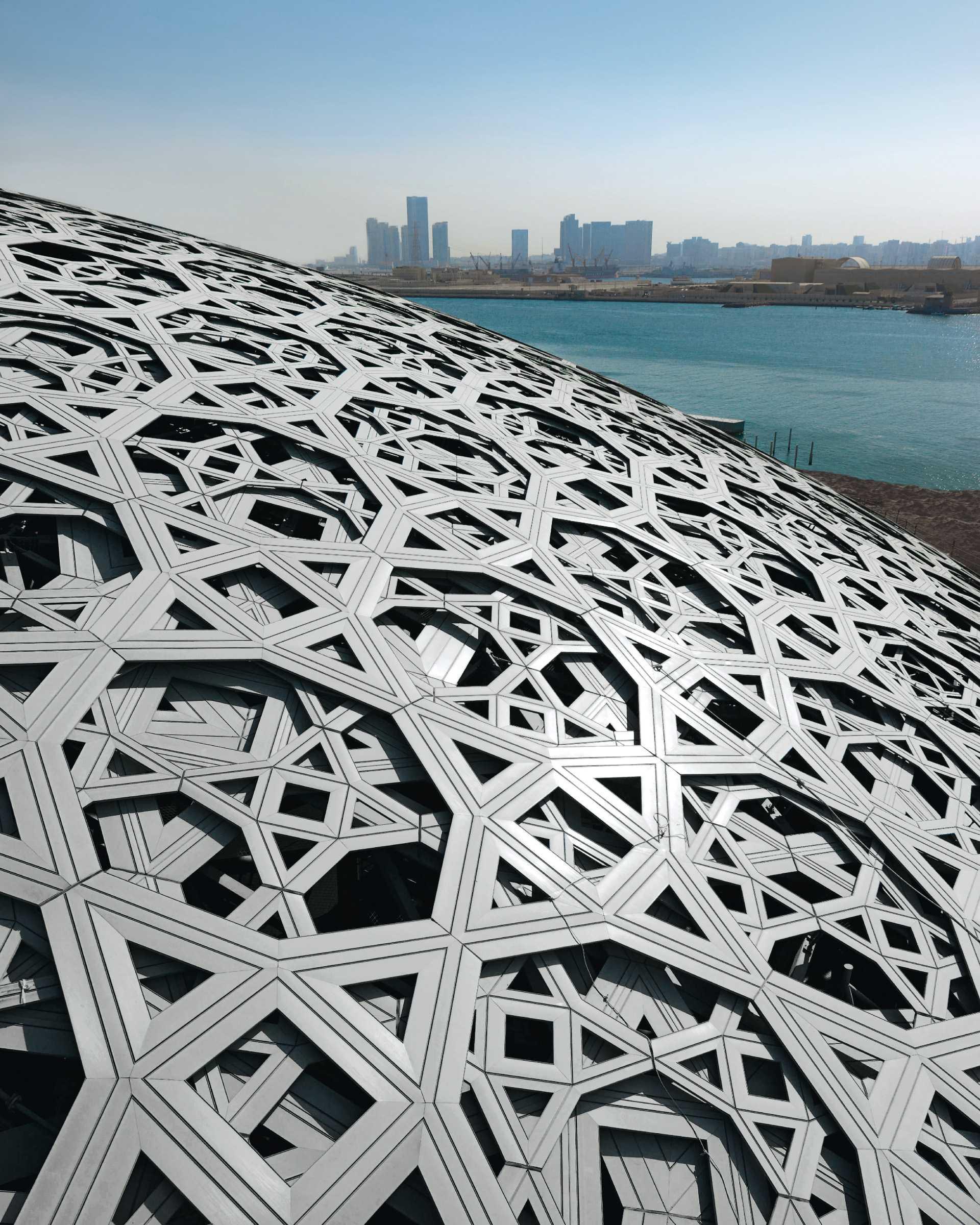 Louvre Abu Dhabi  - 01 nouvel 31