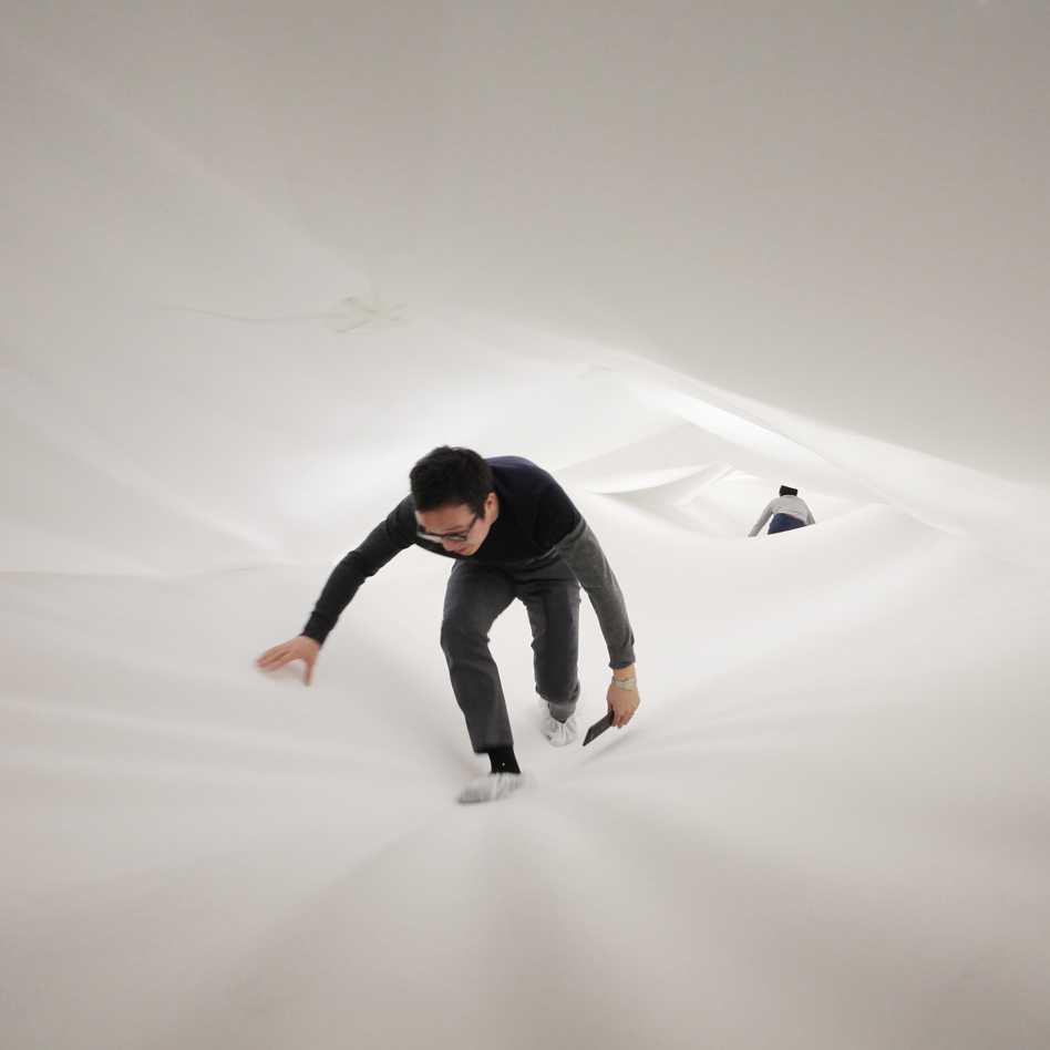 Aerial sculptures  - 01a 30
