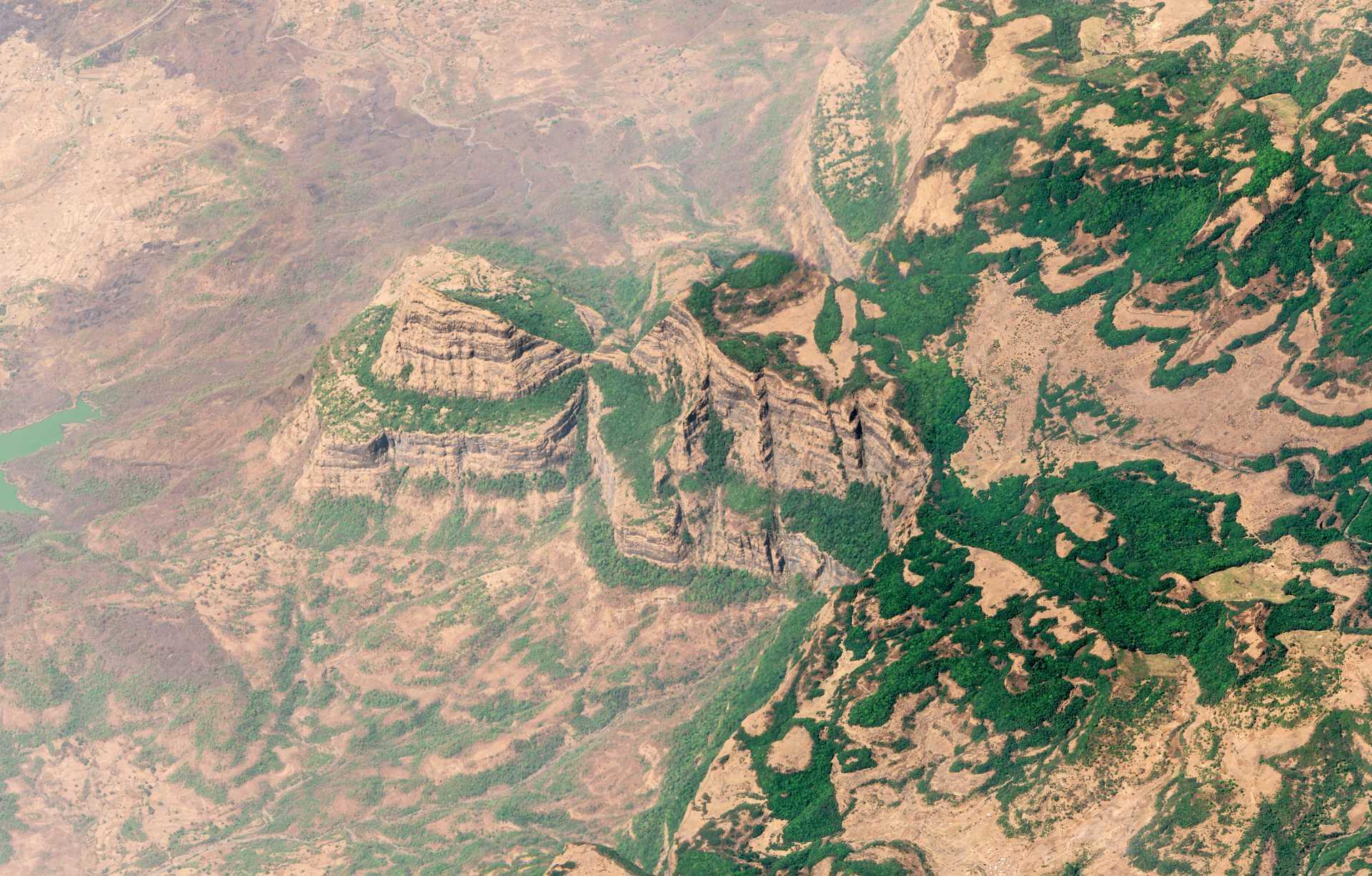 La tierra en perspectiva  - 03 planet 32