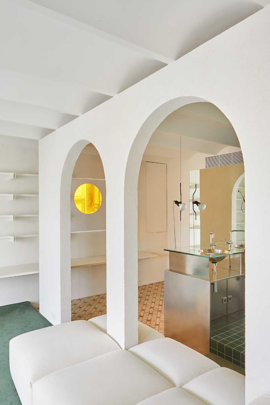 Apartment in El Raval  - 03 raval 35