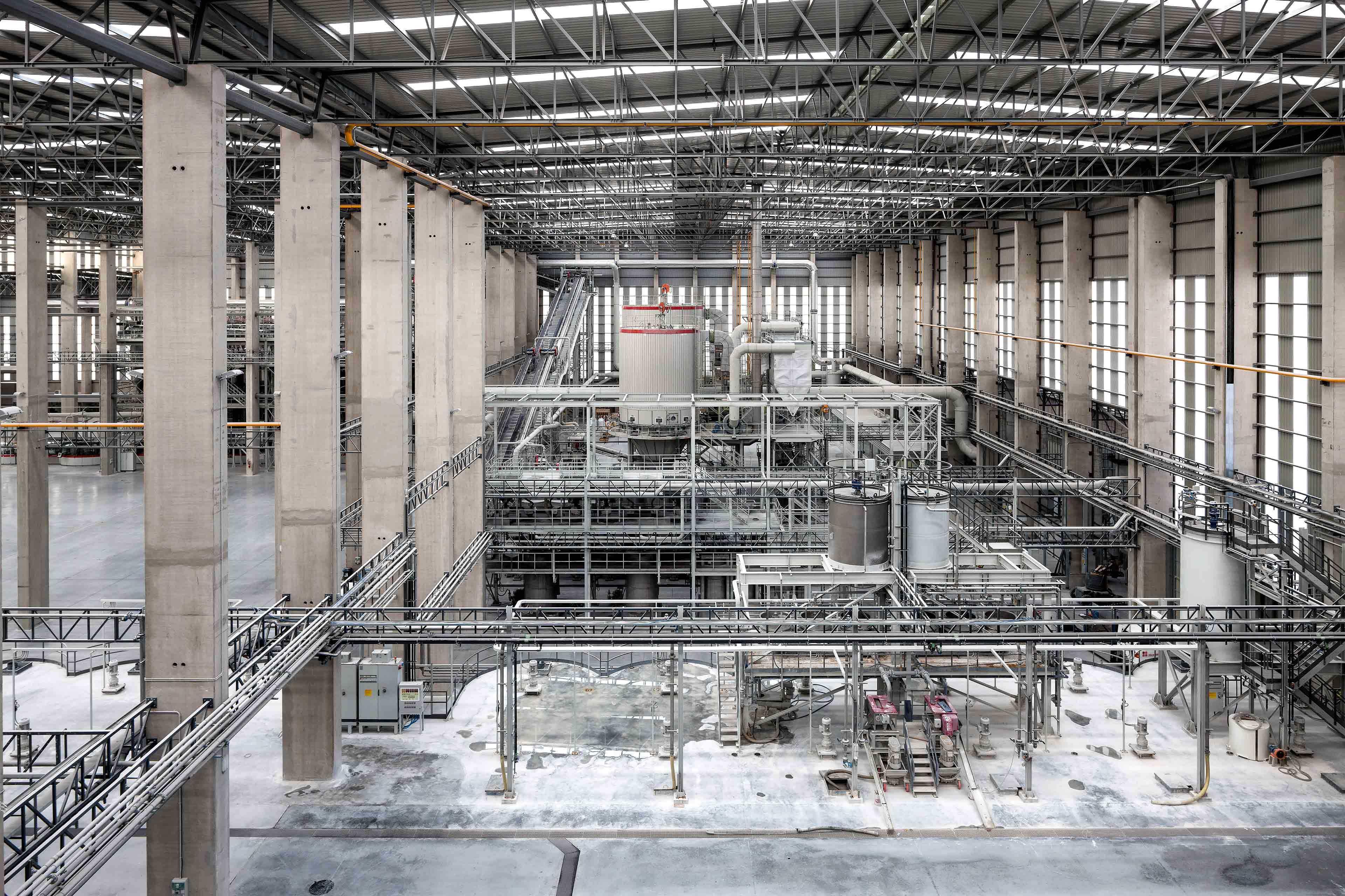 Dekton, a New Building Material  - 03b 47