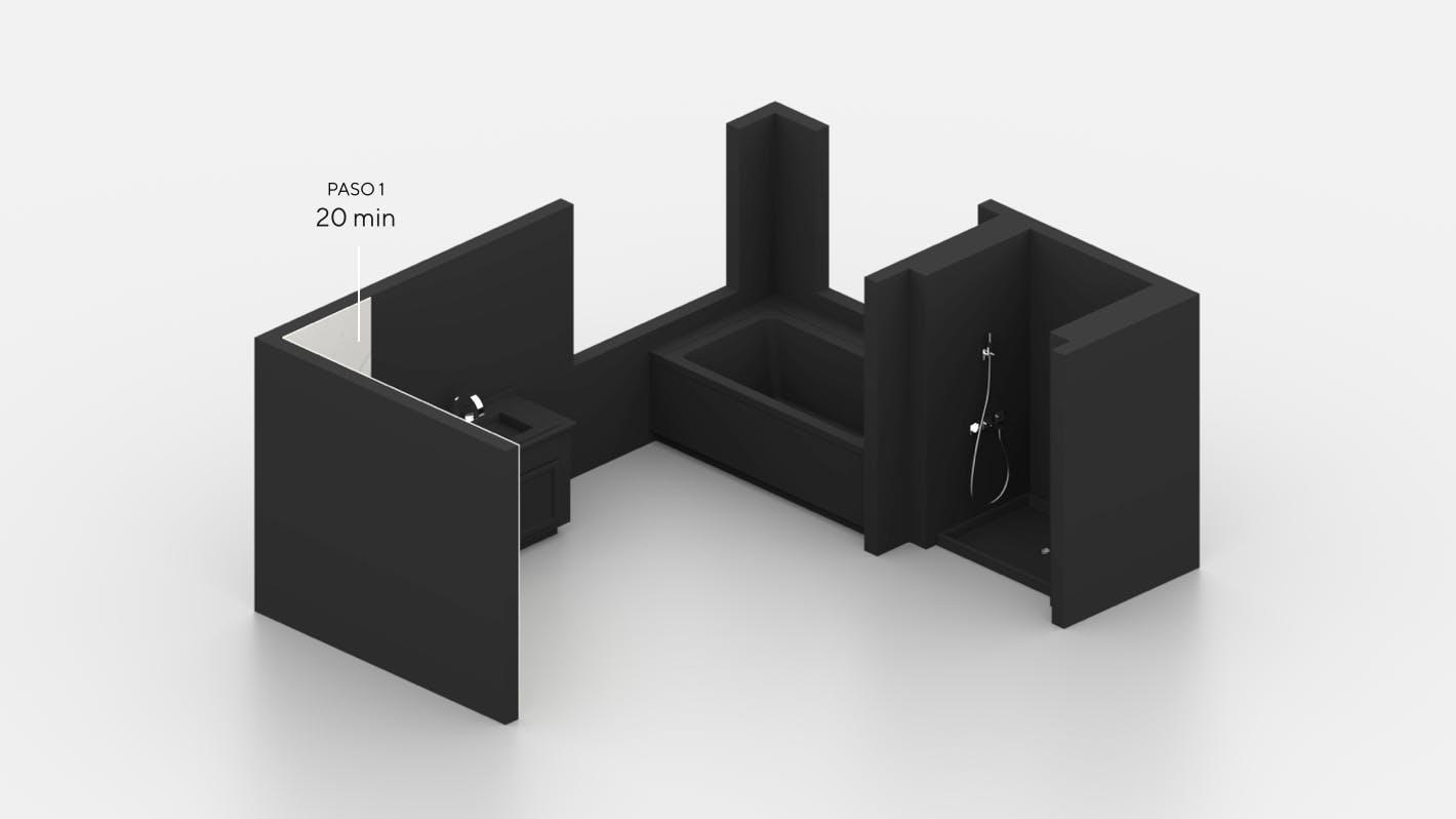 Dekton Slim  - 05 Cosentino Dekton Slim Easy Installation 39
