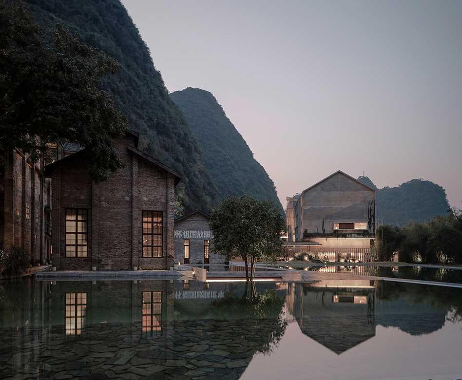 Hotel Alila Yangshuo  - 05.2 Shengliang Su 41