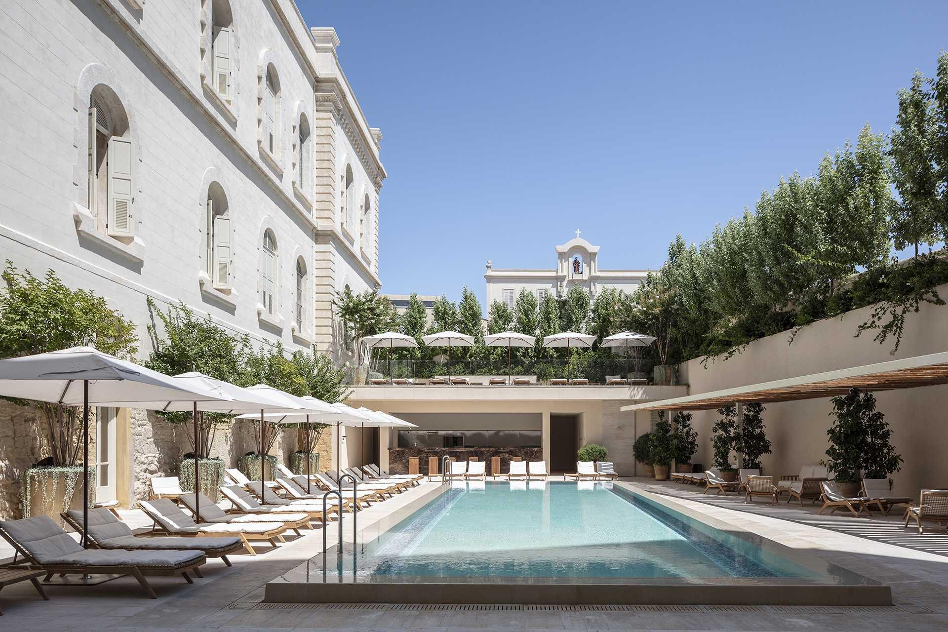 The Jaffa Hotel  - 06 JAFFA 36