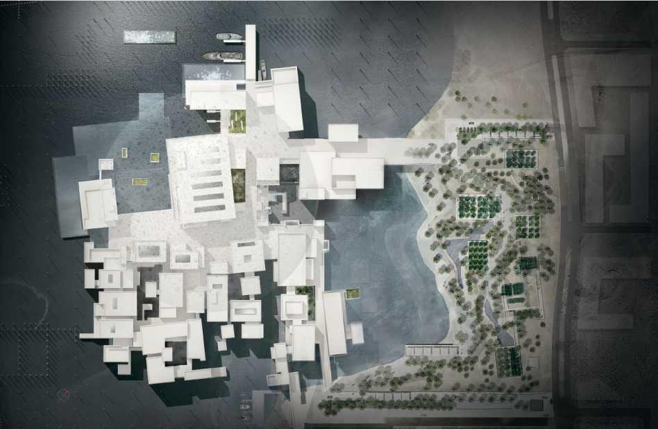 Louvre Abu Dhabi  - 06 nouvel 39