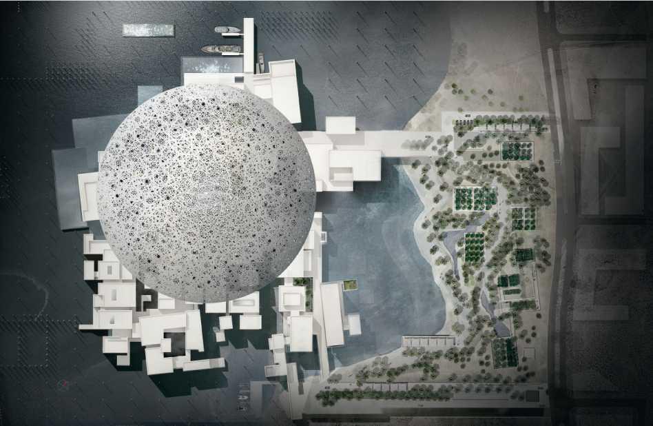 Louvre Abu Dhabi  - 07 nouvel 41